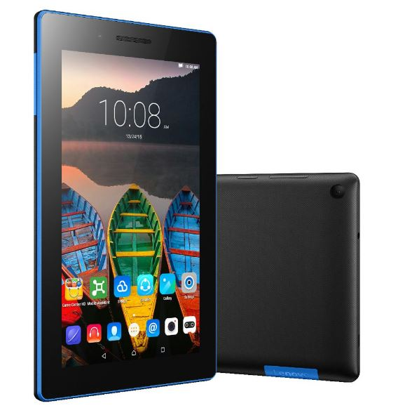 Lenovo launches Tab 7 at $99 and Tab 7 Essential at $79