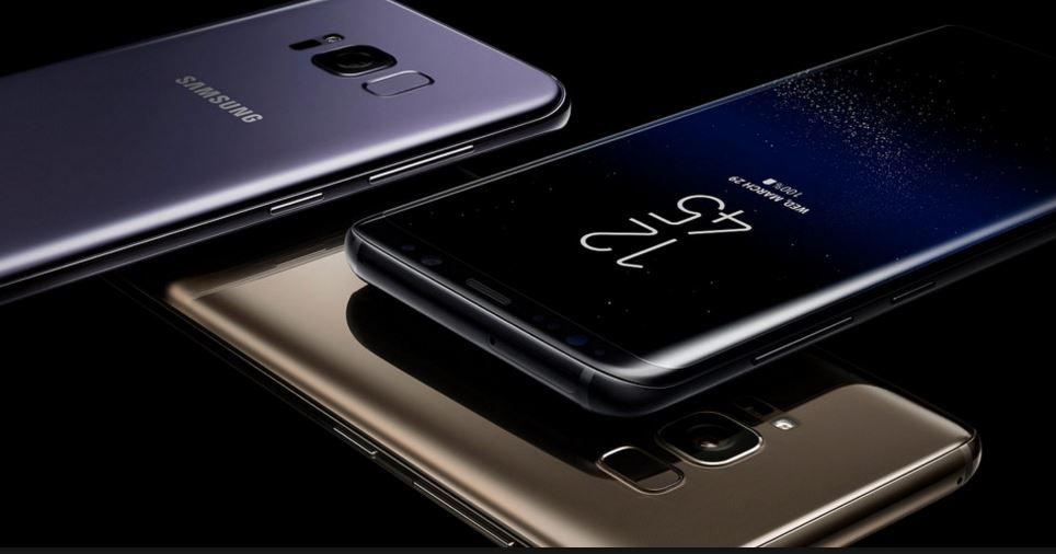 Rumour: Galaxy S9 to feature the newly released Snapdragon 845 chip and 512GB of storage