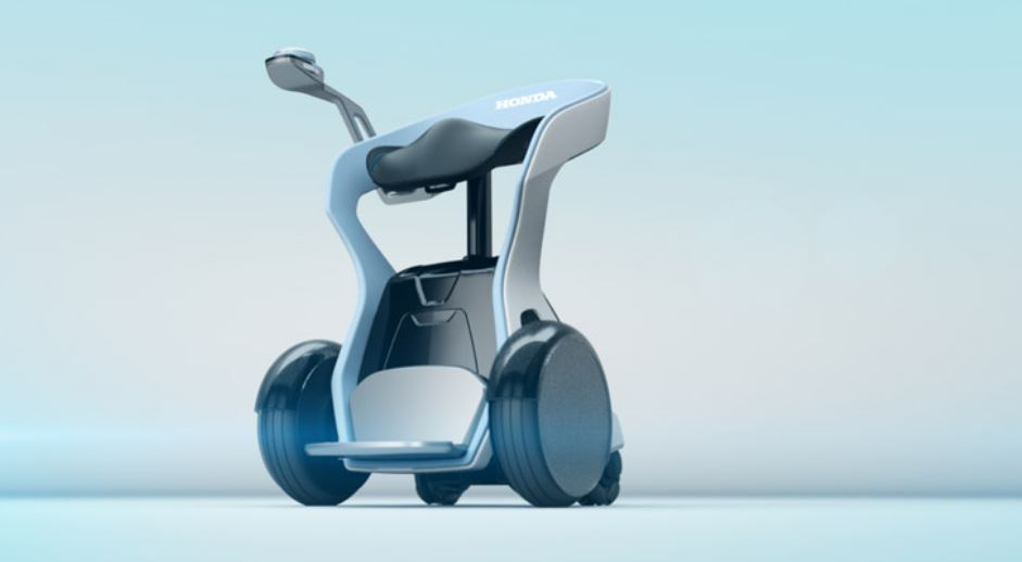 Honda will showcase 4 new life-assisting robots that are cute and very helpful