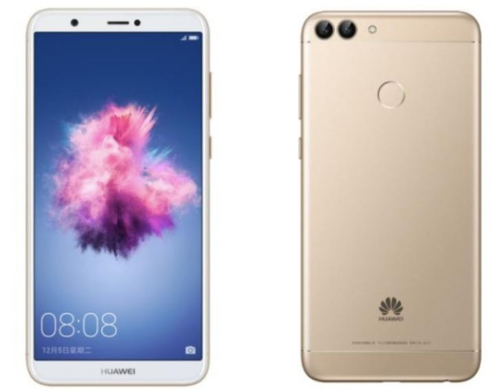 Huawei Enjoy 7S comes with Dual cameras and FullVision Display at just $226