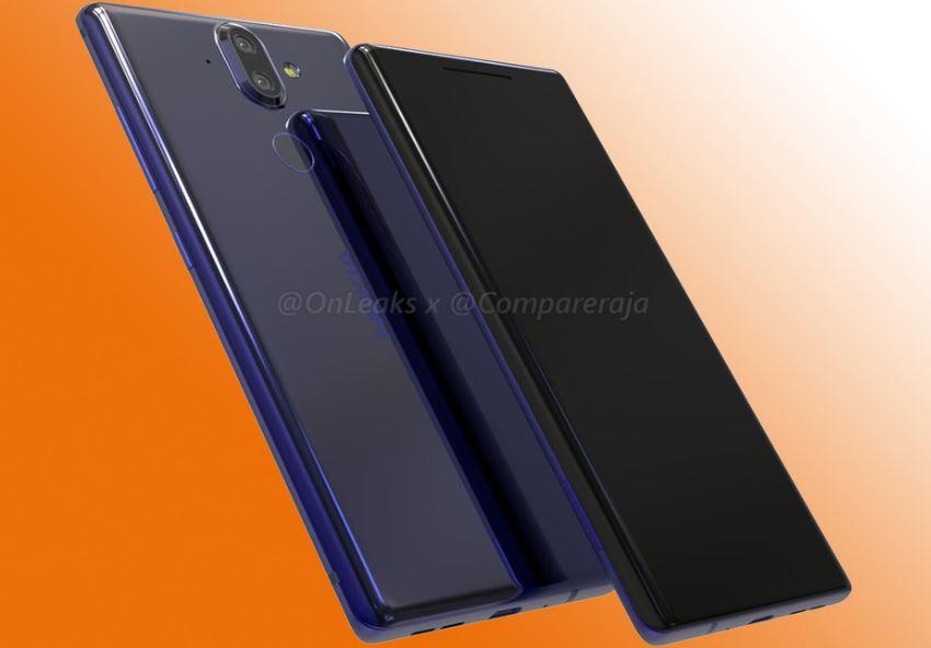 Nokia 9 news: Bigger screen, no headphone jack and new dual-camera setup