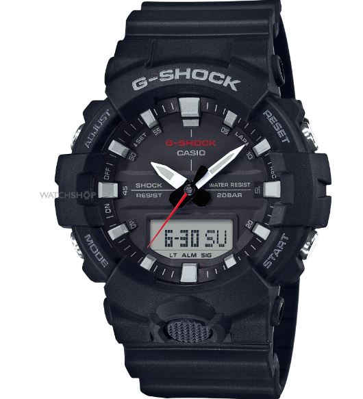Casio introduces fitness and GPS enabled G-Shock watches for the trekking enthusiast