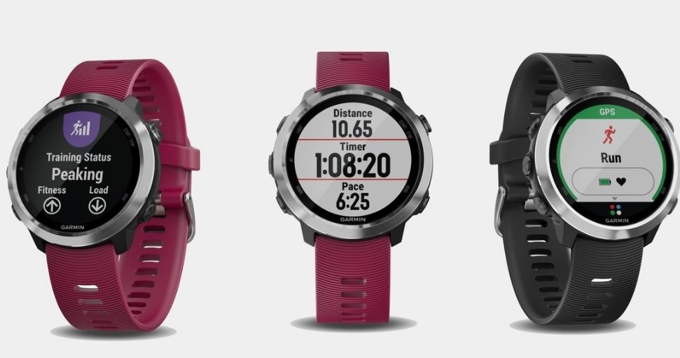 Garmin's new Forerunner 645 smartwatch plays music offline as you go for your run