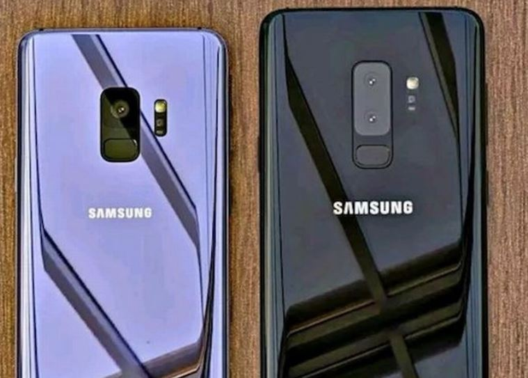 Samsung Galaxy S9 and S9+: Rumour Roundup