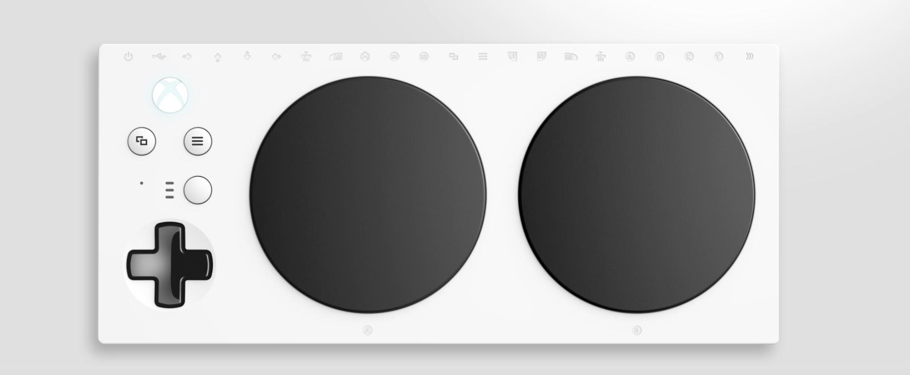 Microsoft's Revolutionary Xbox Adaptive Controller Finally Goes On Sale