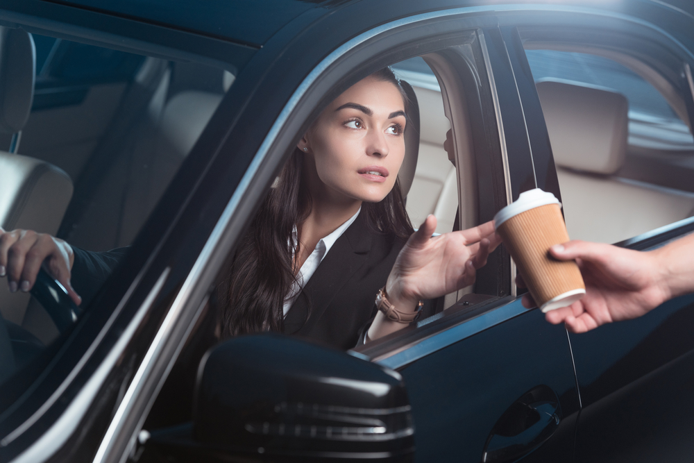 Clinc Serves Up AI Voice System For Drive-Thru