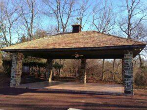 stone veneer installation montgomery county