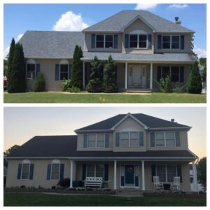 Roof Repair Contractors PA