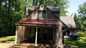 Full Roof Installment