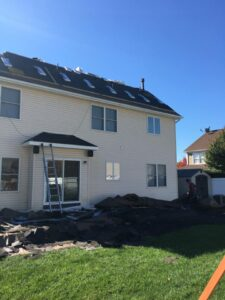 residential roofing contractor PA