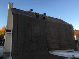 shingle repair NJ