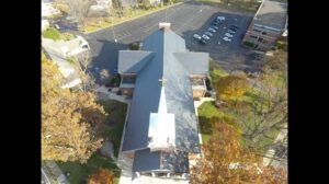 commercial roofing companies PA
