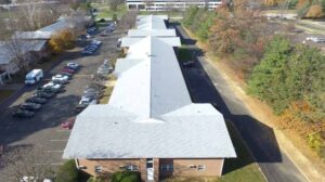 Roofing Services Commercial PA