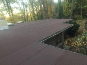EPDM Roofing company