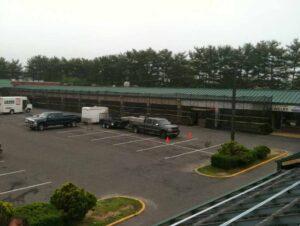 Roofing Commercial Repair NJ