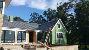 residential roofing repair NJ