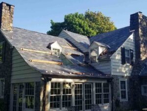 Roofing Replacement Contractor NJ