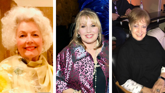 Judy Birchfield, April Bosworth, & Michelle Mew Want YOU!