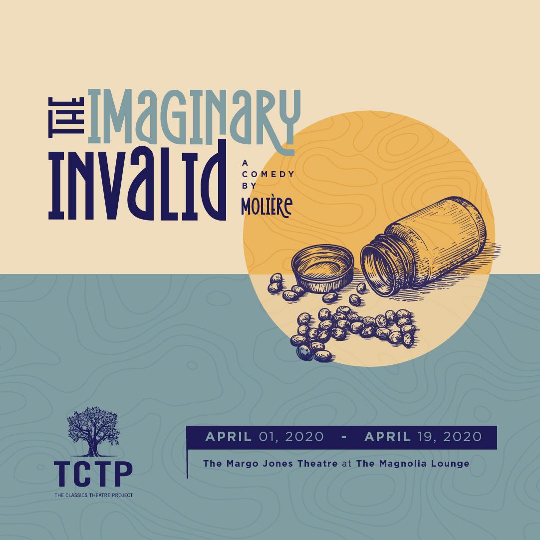 Imaginary Invalid