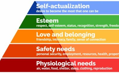 Working With People – Introduction to Human Needs