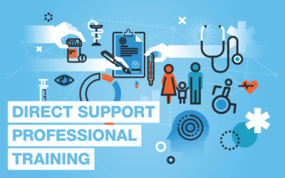 Direct Support Professional Training  (Formerly Direct Care Worker)