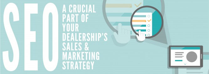 SEO A Crucial Part of Your Dealership's Sales And Marketing Strategy-01