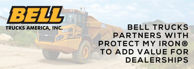 Bell Trucks Partners with Protect My Iron to Add Value for Dealerships-01