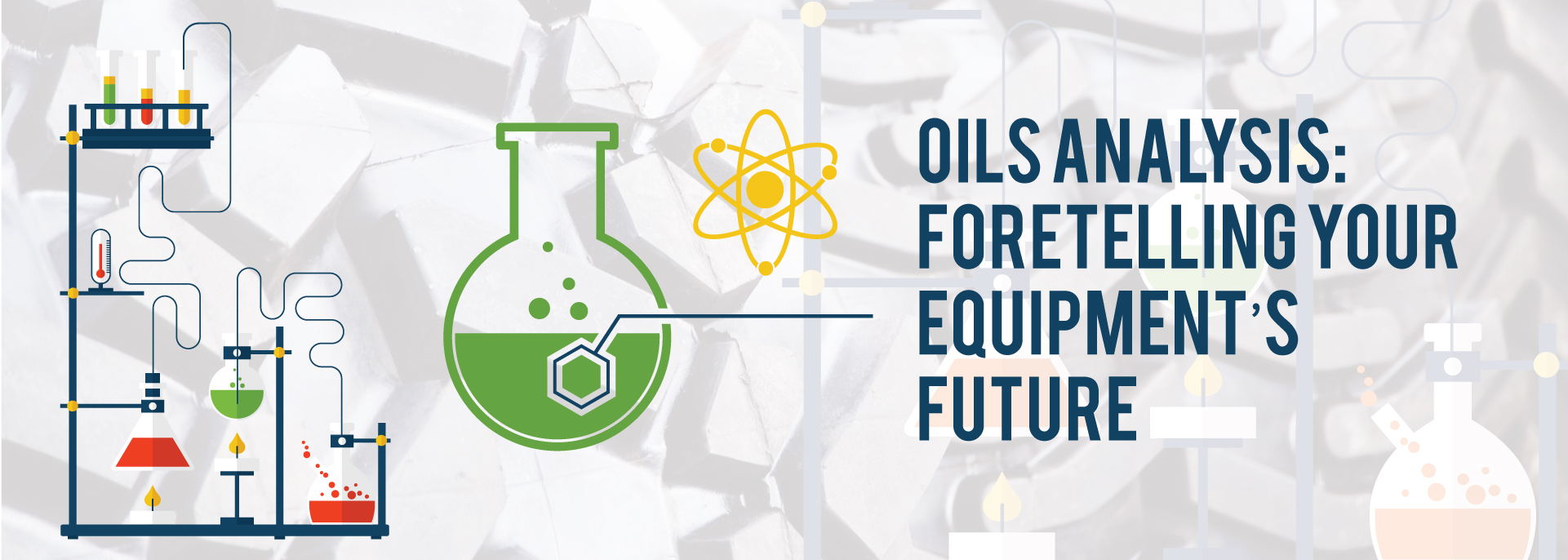 Oils Analysis: Foretelling Your Equipment's Future | ADI Agency | Protect My Iron