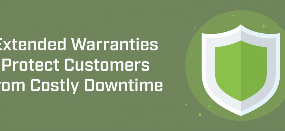 Extended Warranties Protect Customers from Costly Downtime | ADI Agency