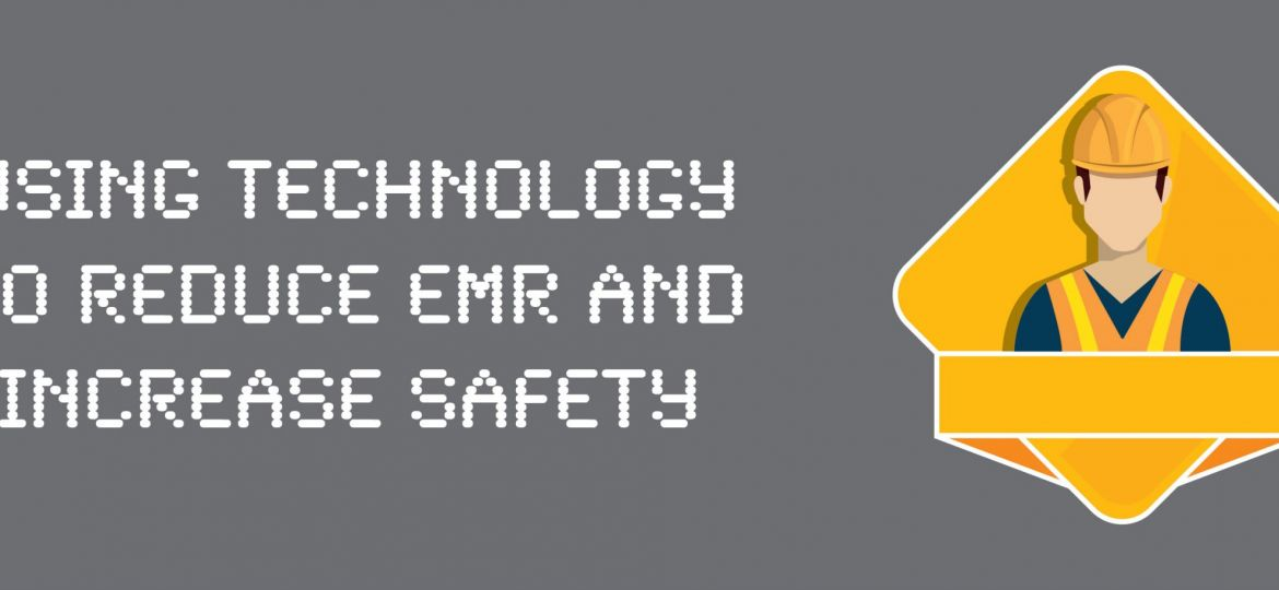 Using Technology to Reduce EMR and Increase Safety | ADI Agency