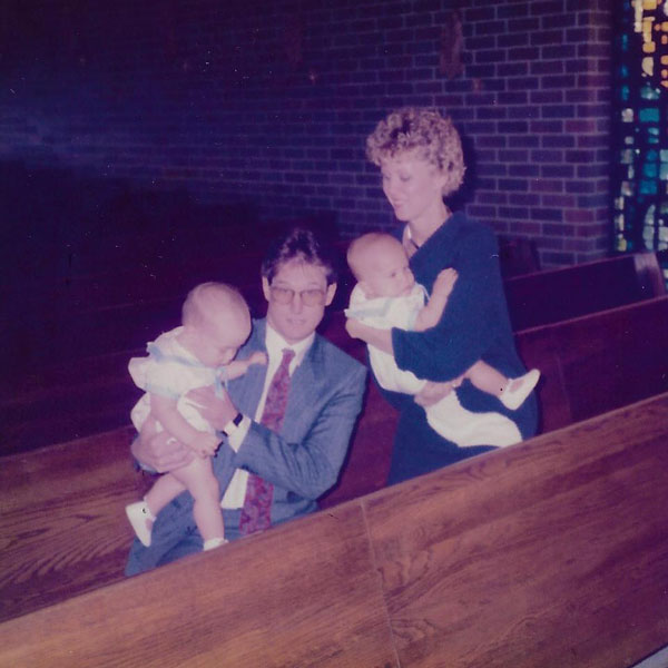 Family Baptism