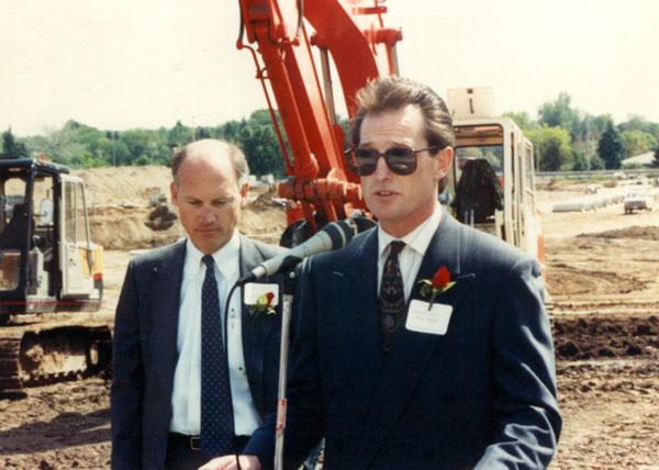 Paul Dunn & Dennis