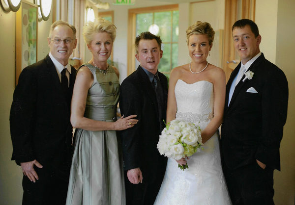 Devin & Kristen Wedding