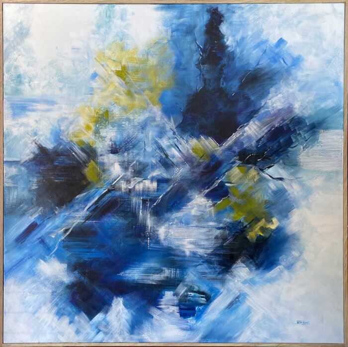 Reflections by Jess King. Buy art online.