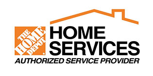 home depot authorized service provider22