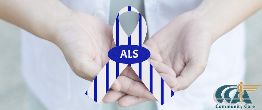 ALS awareness month