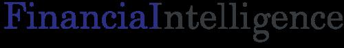 Financial Intelligence Logo stock administration