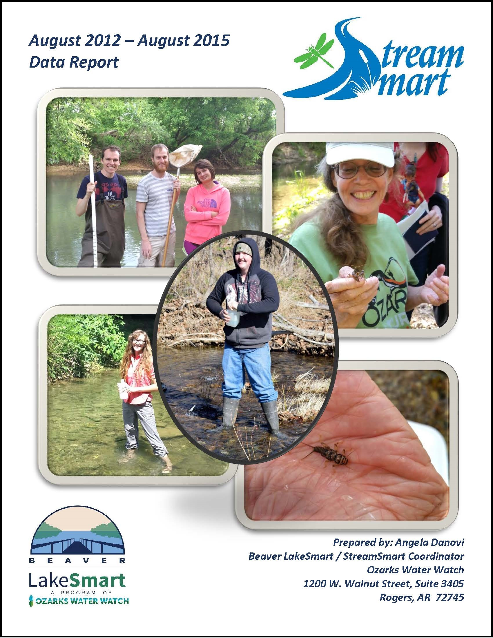 2015 Data Report Front Cover1