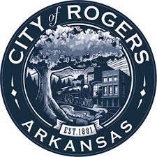 CityofRogers logo