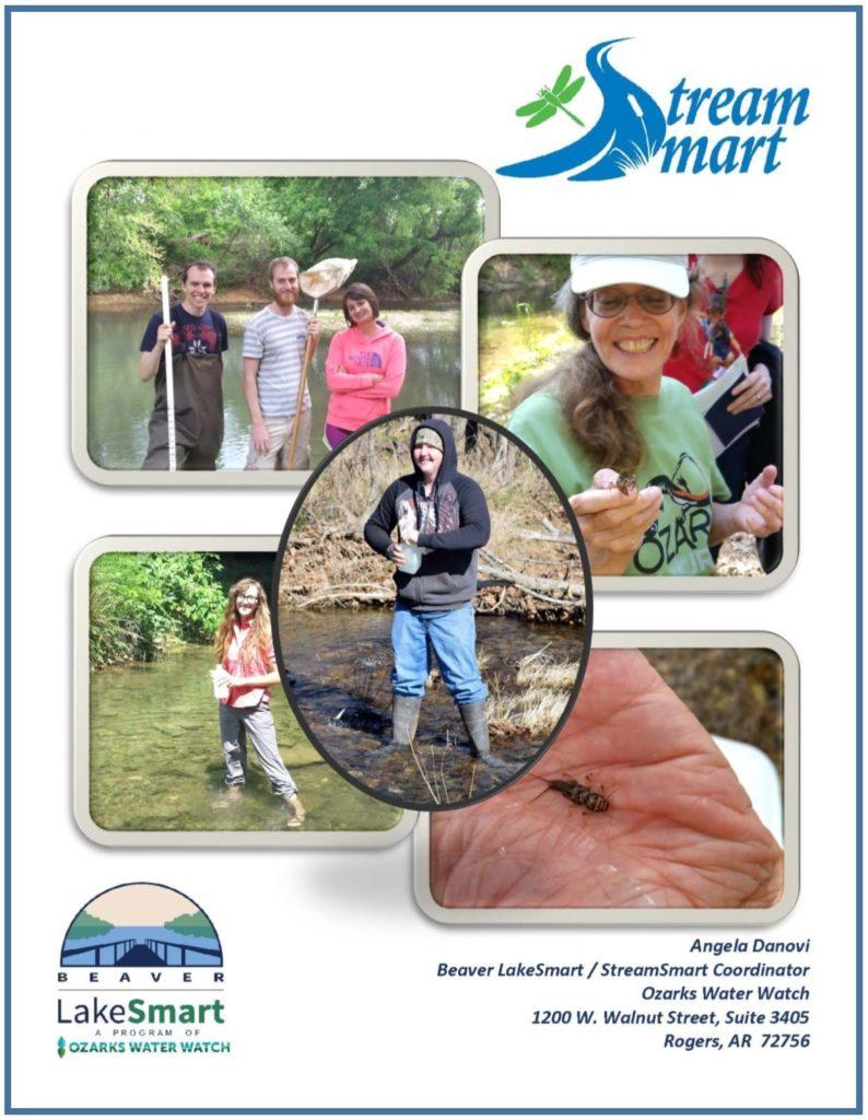 StreamSmart Promotional Photo