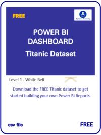 Titanic Dataset