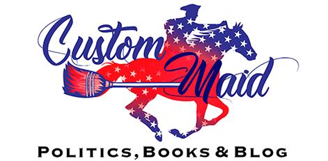 Custom Maid Books