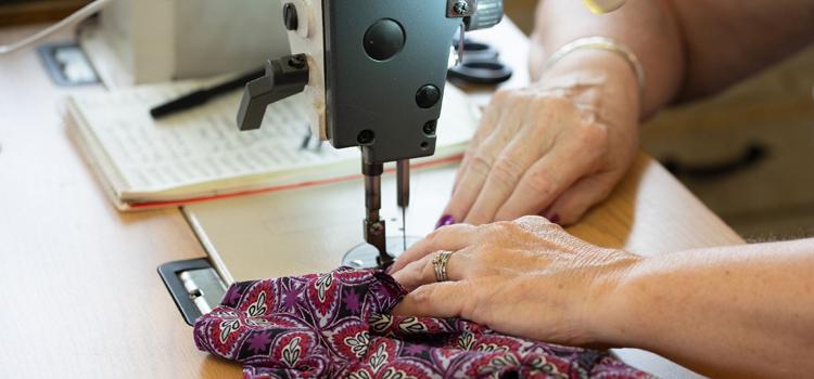 Brooks Stitch & Fold- Alterations
