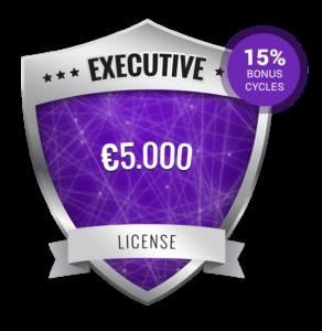 dascoin-5000euro-executive-licencja