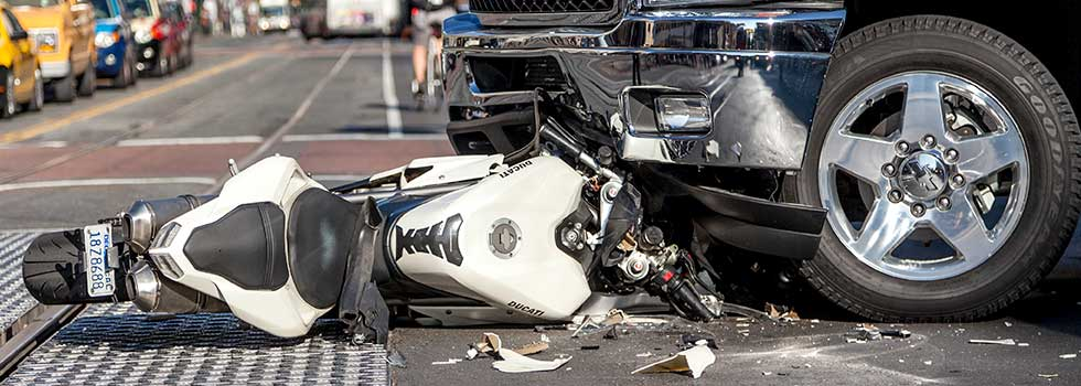 Las Vegas Motorcycle Accident Lawyer | Behzadi Law Offices