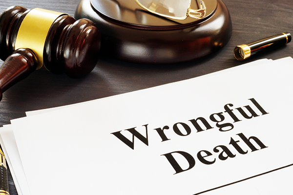 Las Vegas Wrongful Death Lawyer | Las Vegas Personal Injury Lawyer | Behzadi Law Offices