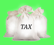 How my interest from saving bank account is taxable