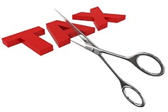Tax rates applicable To Company for financial year 2015-2016