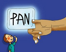 More than one PAN will attract penalty of Rs.10000