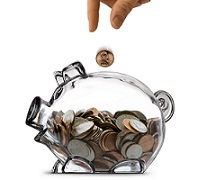 How Minimum Balance in your saving bank account is calculated